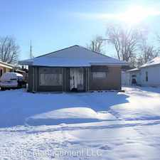 Rental info for 20460 Griggs in the Pembroke area