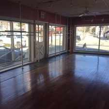 Rental info for 2 Main Street - Retail Space