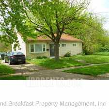 Rental info for 1251 Stuben Dr,