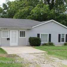 Rental info for 749 Voge Street