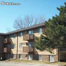 Rental info for $725 2 bedroom Apartment in West Des Moines in the West Des Moines area