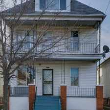Rental info for 2404 Burger Street #1 in the Coleman A. Young International Airport area