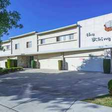 Rental info for Viking Apartments in the Glendale area