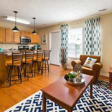Rental info for Meadows Crossing Student Apartments at GVSU