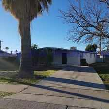 Rental info for 1433 W. Mohave Road in the Tucson area