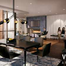 Rental info for VIA123 Apartments in the Don Valley Village area