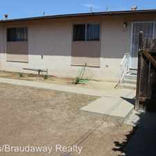 Rental info for 511 8th Street in the Imperial Beach area