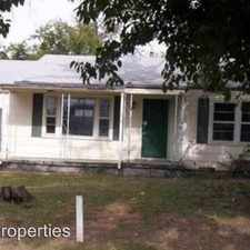 Rental info for 1611 Lucas Ave in the Wichita Falls area