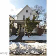 Rental info for 19 Ransberry Avenue B