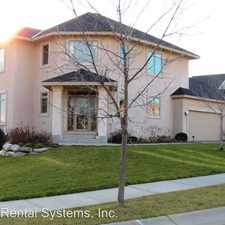 Rental info for 5045 Terraceview Lane North - Terraceview Lane North