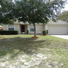 Rental info for 312 Dolphin Way