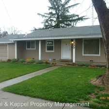 Rental info for 730 Marvin Way