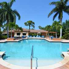 Rental info for Arium Jensen Beach