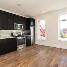 Rental info for 459 East 135th Street #1B in the South Bronx area