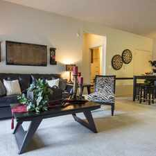 Rental info for 2201 West Orem in the Houston area