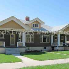 Rental info for Cute 3 Bed 1 Bath Craftsman Apartment