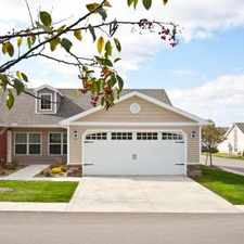 Rental info for Somerset Oaks in the Ankeny area