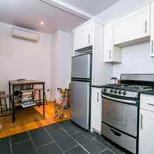 Rental info for 33 Montrose Avenue #2R