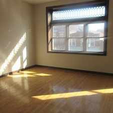 Rental info for 1744 West 18th Street #2F in the Pilsen area