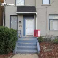 Rental info for $1200 2 bedroom Apartment in Pittsburgh Eastside East Hills in the Friendship area