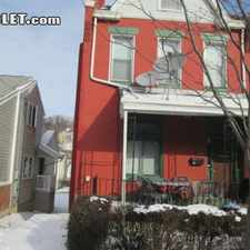 Rental info for $1800 4 bedroom House in Pittsburgh Eastside Bloomfield in the Garfield area