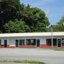 Rental info for 168 Hwy 17-92 Unit C-Commercial Space