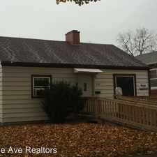 Rental info for 4230 N 53rd Street in the Milwaukee area