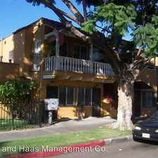 Rental info for 221 W. 20th St. in the Long Beach area