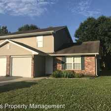 Rental info for 4918 W. Millbrook Dr. in the Columbia area
