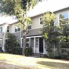 Rental info for 709 S. Louise Street in the 91205 area