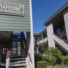 Rental info for 1721 16TH ST #10