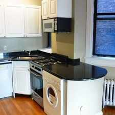 Rental info for 2nd Avenue in the Bowery area