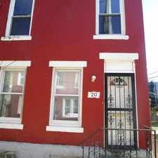 Rental info for 20 E. Ashmead St. in the Germantown area