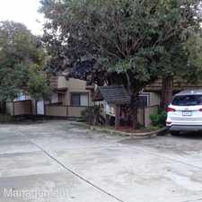 Rental info for 3600 Greenacre Rd. 3614 in the Oakland area