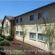 Rental info for 5462 Imperial Avenue #D in the San Diego area