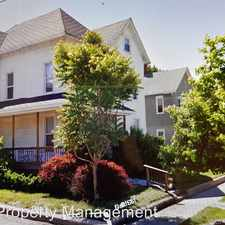 Rental info for 500 S 4th Apt 1 in the 47807 area