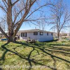 Rental info for Highland Drive - 3519