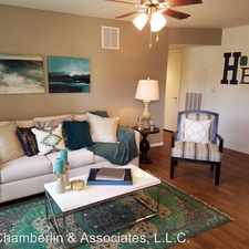 Rental info for 975 S Royal Palm Rd