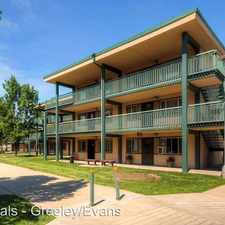 Rental info for 509 18th St - Bears Village - 2 Bedroom