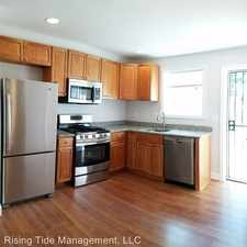 Rental info for 2515 West Street SE in the Anacostia area
