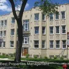 Rental info for 5104 W. Deming Pl unit 3 in the Cragin area