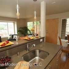Rental info for 5014 39th Ave South #307 in the Columbia City area
