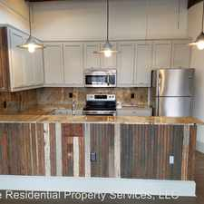 Rental info for 709 W. Magnolia Unit C in the Fort Worth area