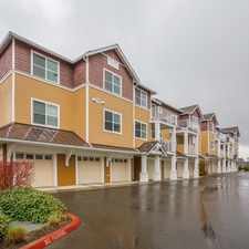 Rental info for 2970 SW Raymond St, #101 in the High Point area