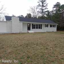 Rental info for 10590 Cleveland Road