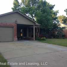 Rental info for 2633 Carlton Way in the Oklahoma City area