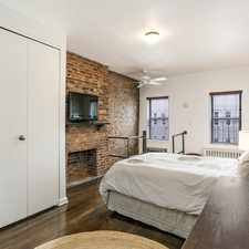 Rental info for 329 E 21st St in the Gramercy Park area