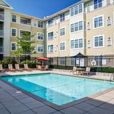 Rental info for Parkside Commons in the Boston area