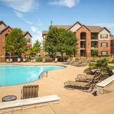Rental info for Highland Pointe West Little Rock in the Little Rock area
