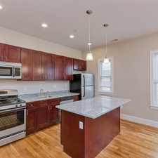 Rental info for 358 Meridian Street #02 in the Central Square area